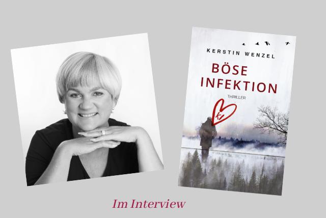 Interview mit Kerstin Wenzel