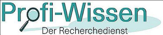 Logo Profi-Wissen