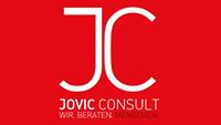 Logo Jovic Consult