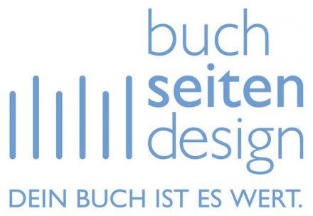 Logo Buchseitendesign by Ira Wundram