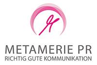 Logo Metamerie PR